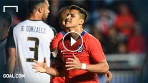 GFX Alexis Sanchez Chile 06112018