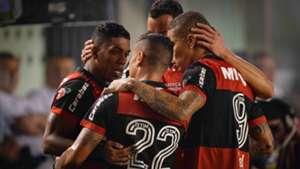 Santos Flamengo Copa do Brasil 26072017