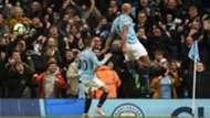Vincent Kompany Manchester City Premier League