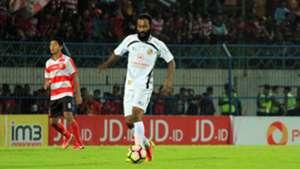 Didier Zokora - Semen Padang