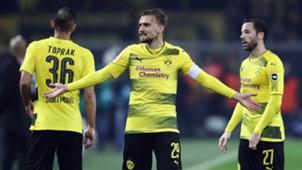 Marcel Schmelzer Borussia Dortmund 04112017