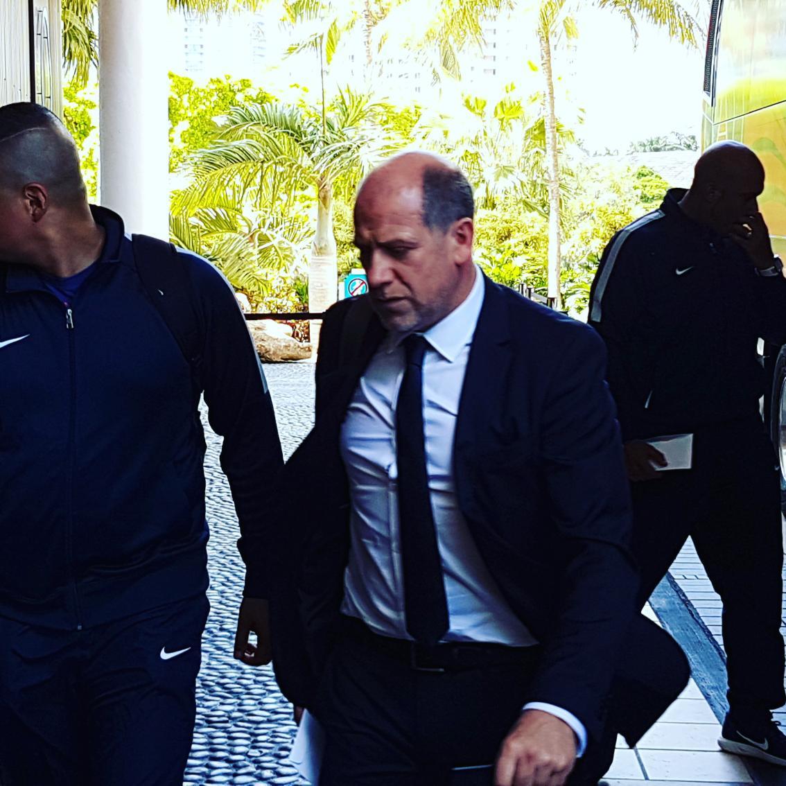 Antero Henrique lâche deux scoops sur le mercato — PSG