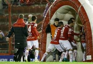 Huracan Libertad Copa Libertadores