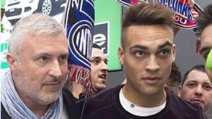 Lautaro Martinez Inter