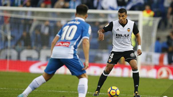 Jeison Murillo Valencia CF