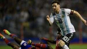 Lionel Messi - Haití