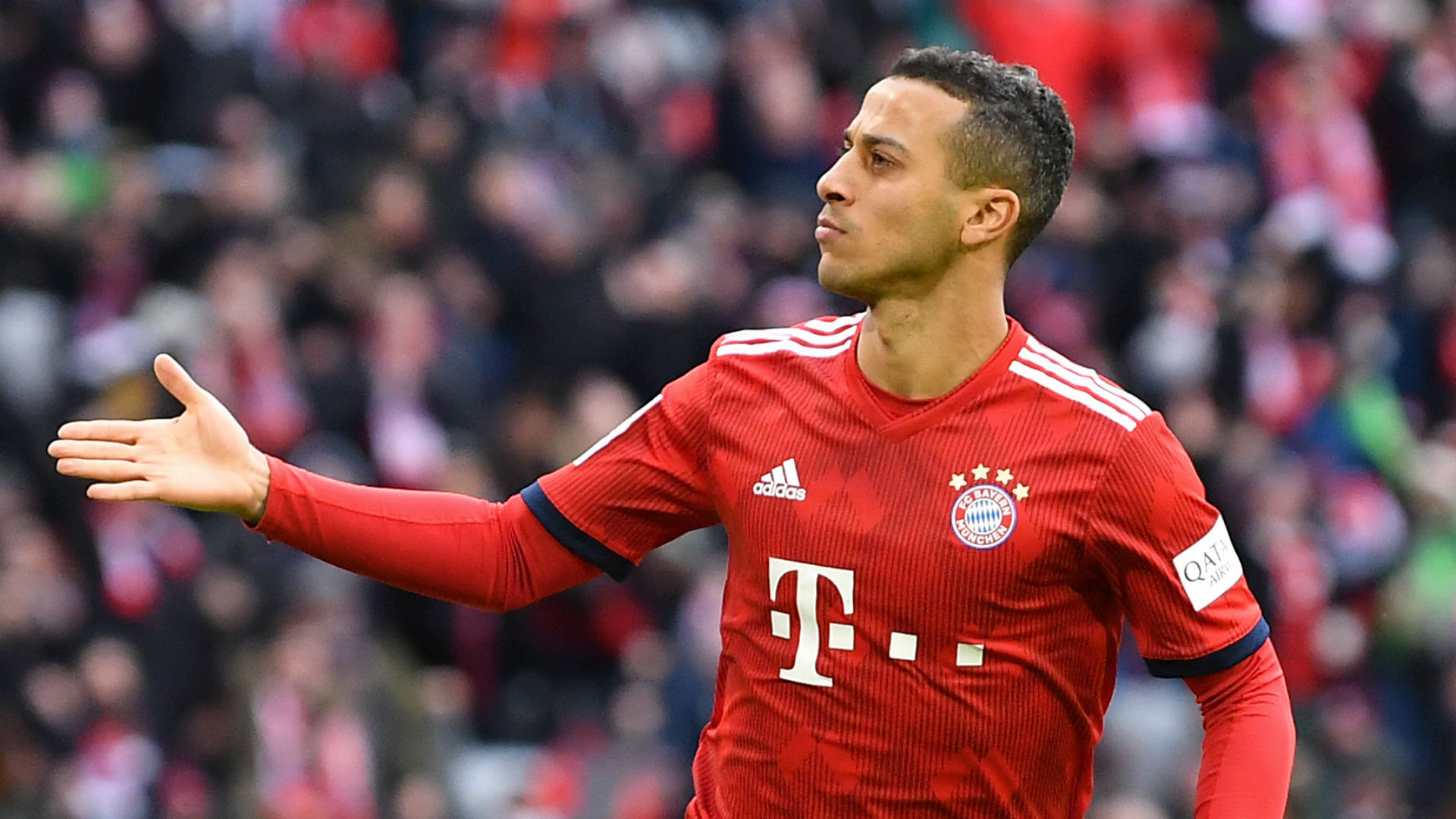 Thiago Alcantara Drops Hint Over Long Term Future & Eyes ...