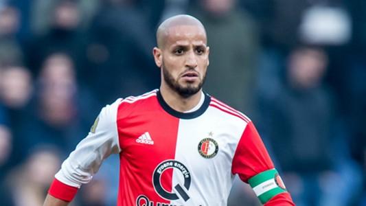Karim El Ahmadi, Feyenoord, 04012018