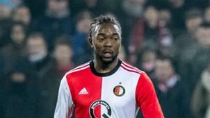 Miquel Nelom, Feyenoord, 12022017