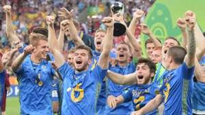 Ukraine U-20 World Cup