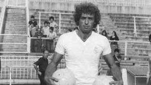 Enrique Quique Wolff Real Madrid