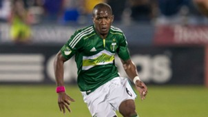 Darlington Nagbe MLS Portland Timbers 10012016