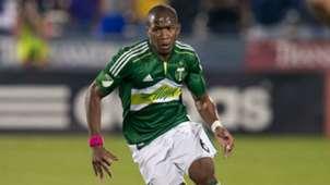 Darlington Nagbe MLS Portland Timbers 10012016