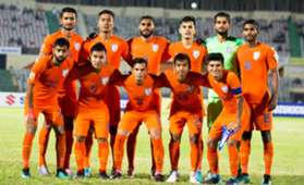 India U-23 Maldives SAFF Cup 2018