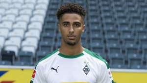 Keanan Bennetts Borussia Monchengladbach