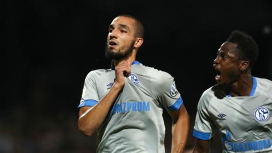 """FC Schalke 04: Huub Stevens will Nabil Bentaleb """"zweite Chance"""" geben"""