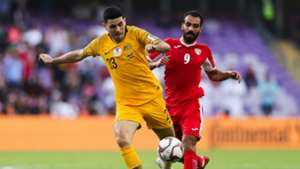 Tom Rogic Socceroos