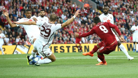 Liverpool Torino