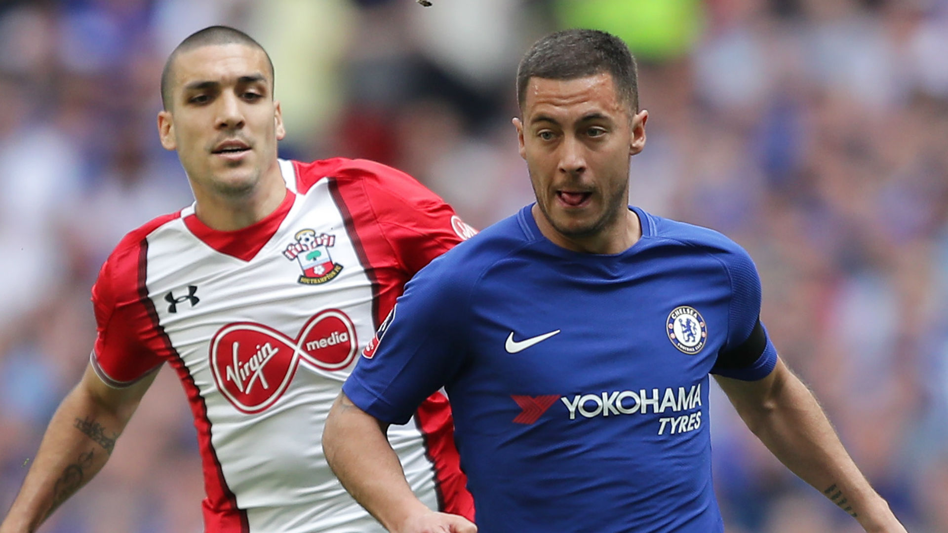 Hazard back on top as Chelsea and Conte set up Mourinho showdown