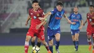 Romel Morales, PKNS FC