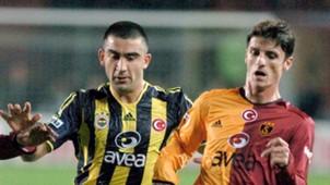 Umit Ozat Cihan Haspolatli Fenerbahce Galatasaray 2005