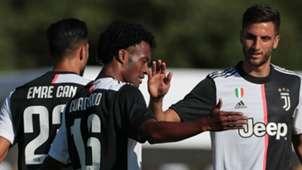 Juan Cuadrado Juventus 2019-20