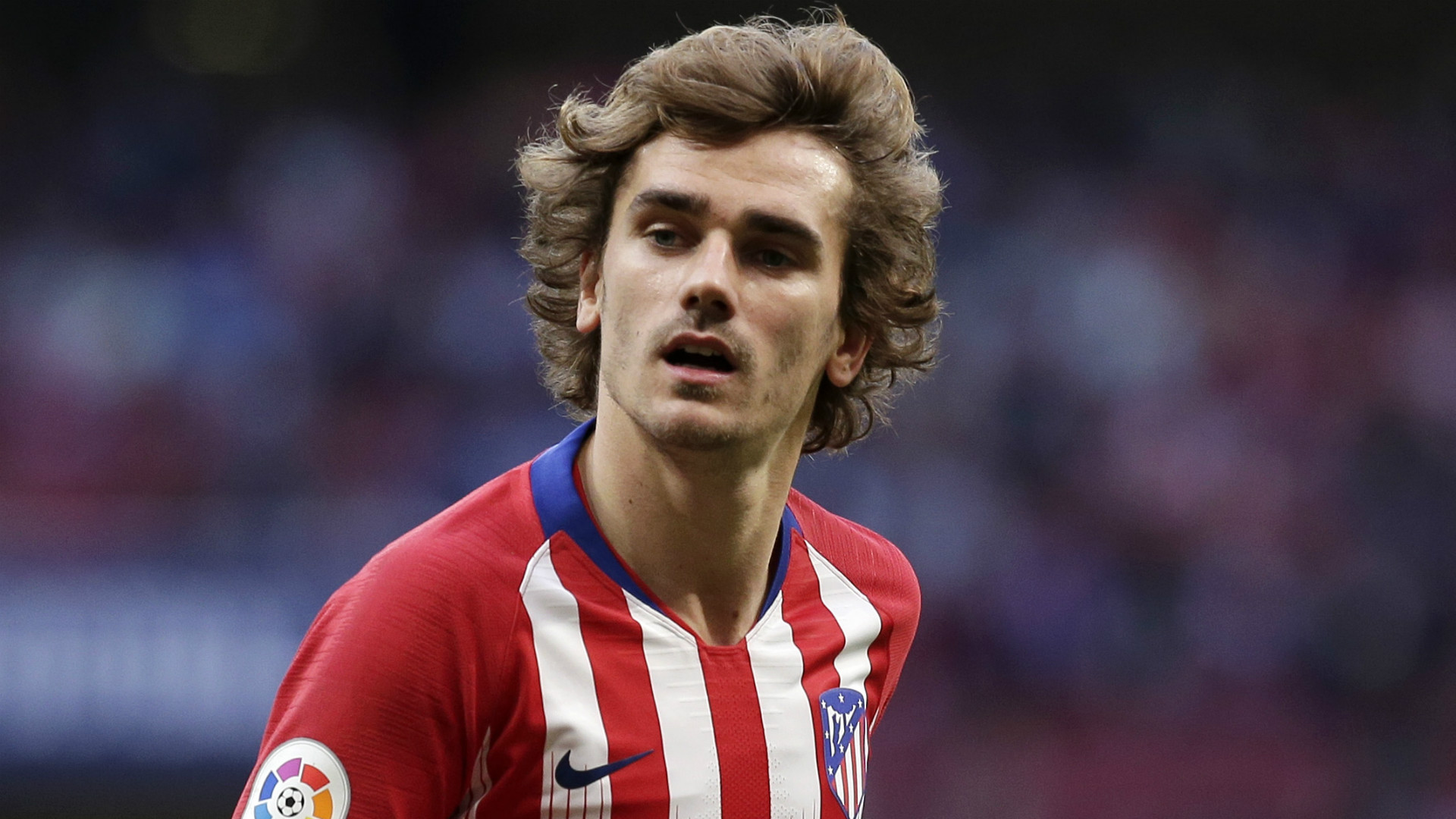 Griezmann dice addio all'Atletico: