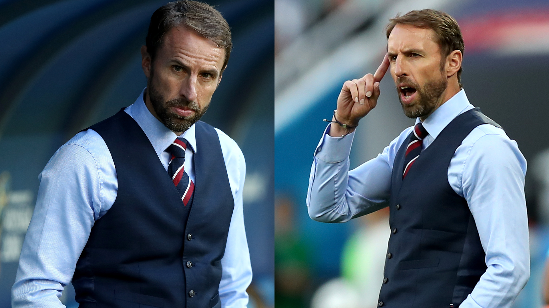 Southgate: England are still improving