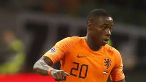 Quincy Promes, Netherlands, 10132018