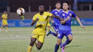 Sanna Khánh Hoà BVN Quảng Nam Vòng 14 V.League 2018