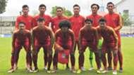 Timnas Indonesia U-18 - Piala AFF U-18 2019