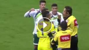 VIDEO PLAY Internacional Porto Alegre Luverdense