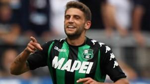 Domenico Berardi Lazio Sassuolo