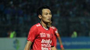 Dias Angga Putra - Bali United
