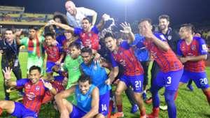 Melaka v Johor Darul Ta'zim, Malaysia Super League, 26 Jun 2019