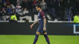 Dani Alves PSG Ligue 1