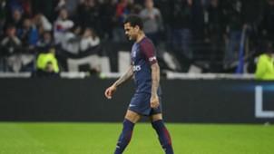 Dani Alves PSG Ligue 1