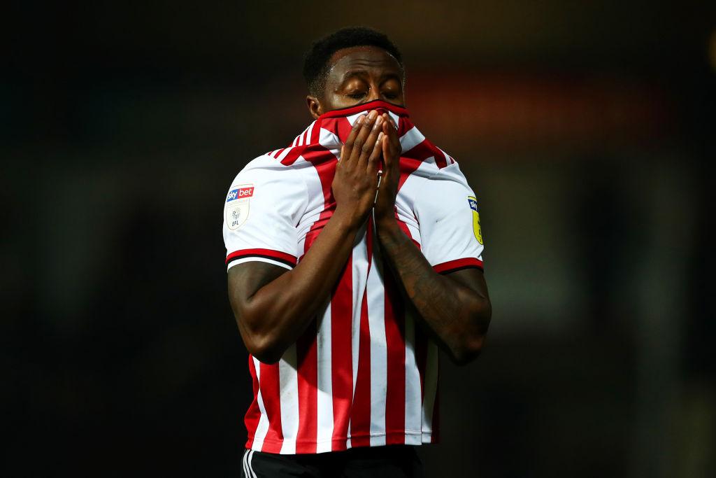 Brentford Moses Odubajo