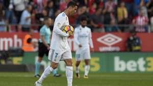 Cristiano Ronaldo Girona Real Madrid LaLiga