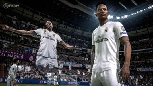 FIFA 19 The Journey Alex Hunter