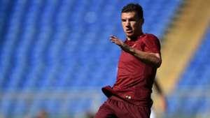 Dzeko Roma Serie A