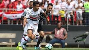 Petros Rodriguinho São Paulo Corinthians Brasileirão 24 09 2017