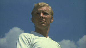 Bobby Moore England