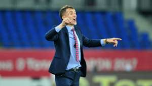 Orlando Pirates coach, Milutin Micho Sredojevic