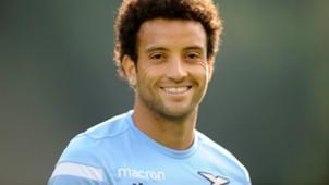 Felipe Anderson Lazio