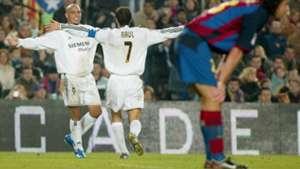 Ronaldo Real Madrid