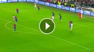 segundo gol de dybala