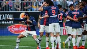 Angers PSG
