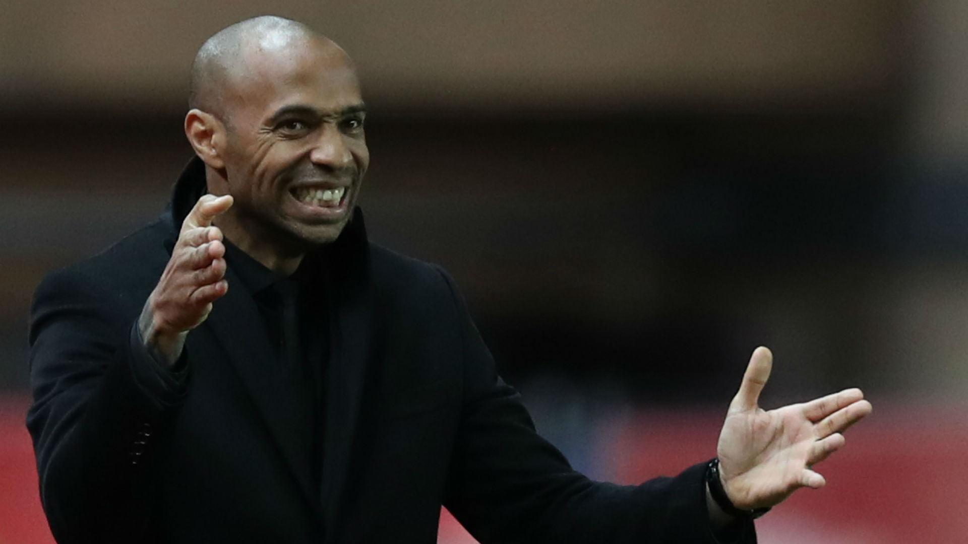 Petit reveals Henry advice Arsenal legend 'didn't like' and cost him in Monaco coaching flop