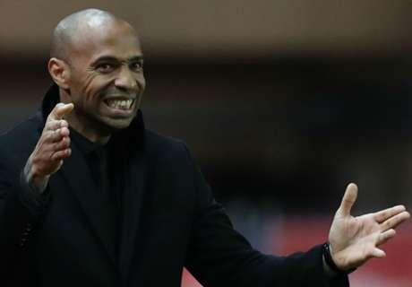VIDÉO - Monaco, Thierry Henry : ''L'impression de revoir toujours le même match''